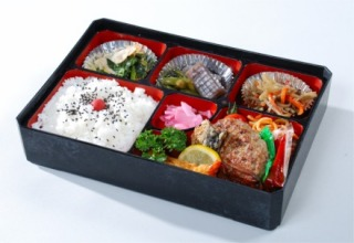The弁当